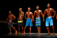 Men Physique Novice A