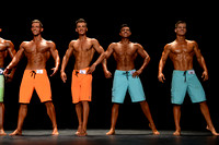 Men Physique Novice B