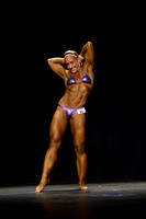 Women BB - Physique Routines
