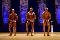 Bodybuilding - Physique