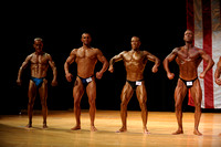 Bodybuilding / Physique